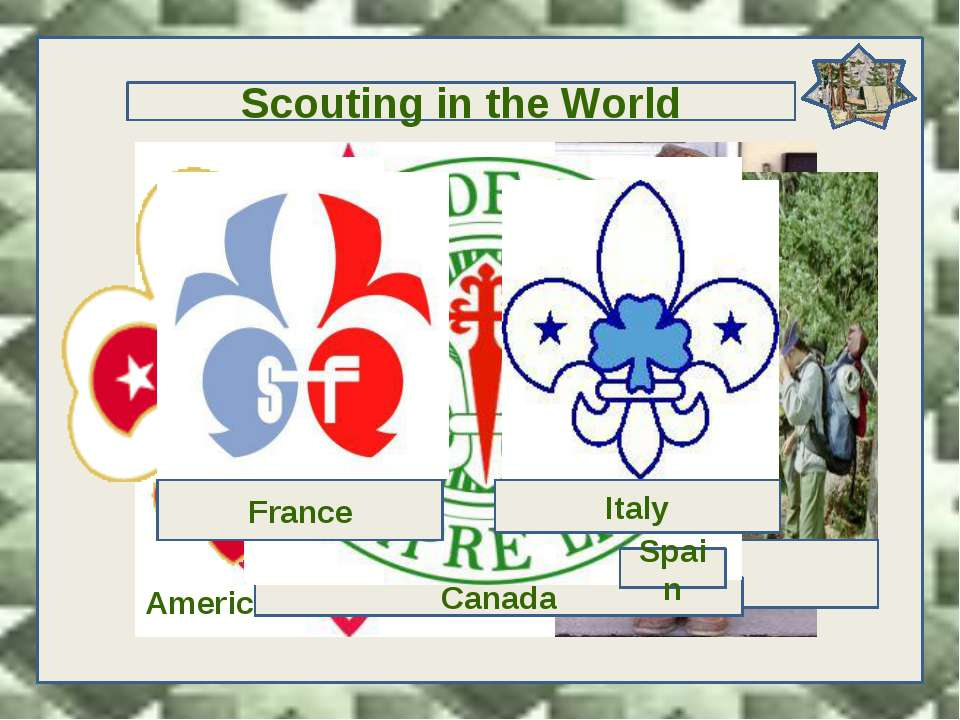 Do you want to be a scout?