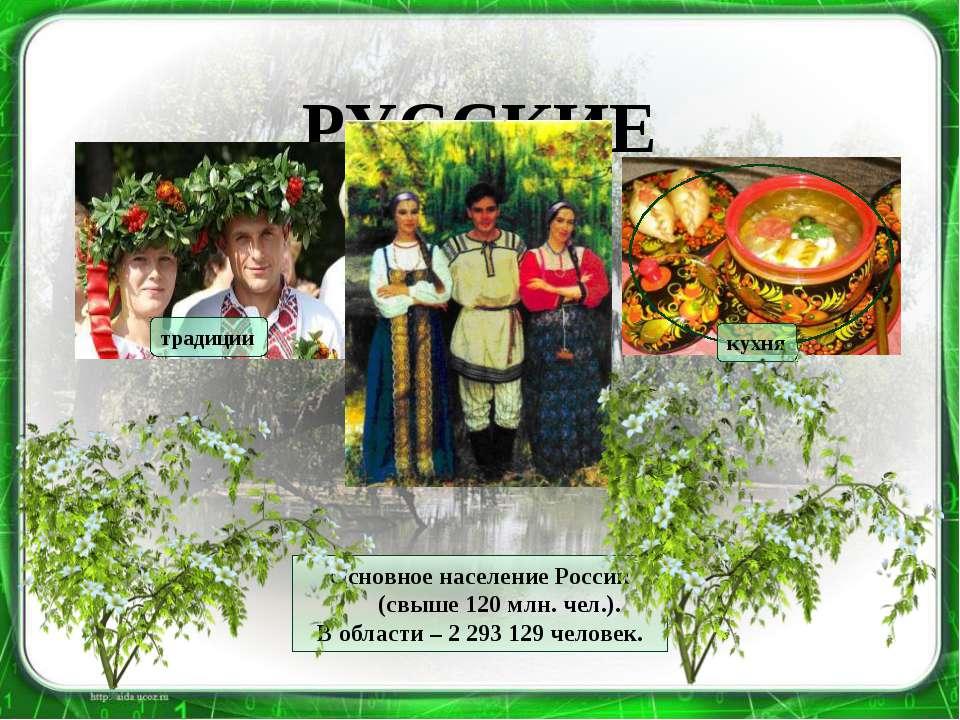 ТРАДИЦИИ ТАТАРСКИЕ Основная свадьба у татар-мусульман проводилась в доме неве...