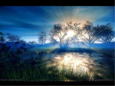 Безграничный Хаос породил вечный мрак – Эреб и темную Ночь – Нюкту. А от Ночи...
