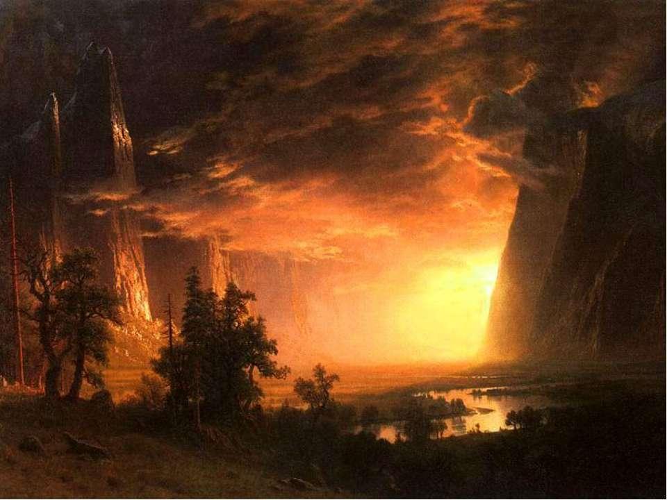 Схватка богов и титанов, длившаяся 10 лет, была отчаянной и жесткой. Они швыр...