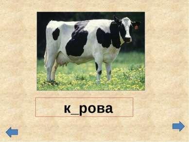 к_рова