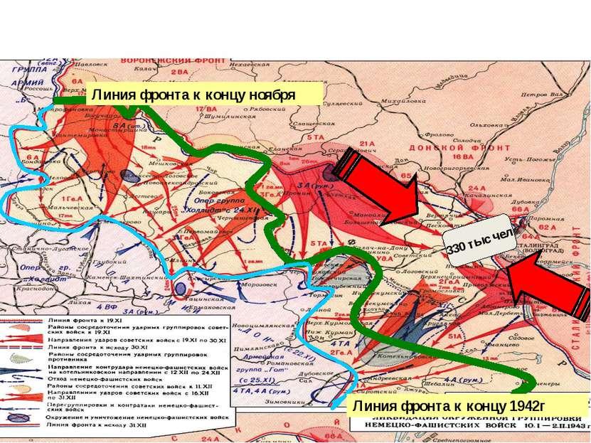 Танковые и механизированные соединения Юго-Западного и Сталинградского фронто...