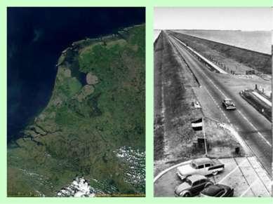 Нидерланды «низкие земли»