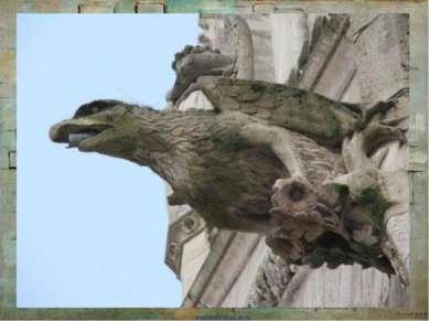 Собор Нотр-Дам в Амьене, нач.XII-XIVвв.,Франция, Амьен На фасаде выделяются 3...