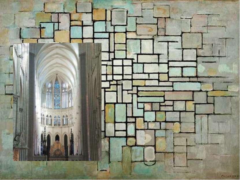 Внутри храма находится колоннада высотой 18 м, что создает впечатление просто...