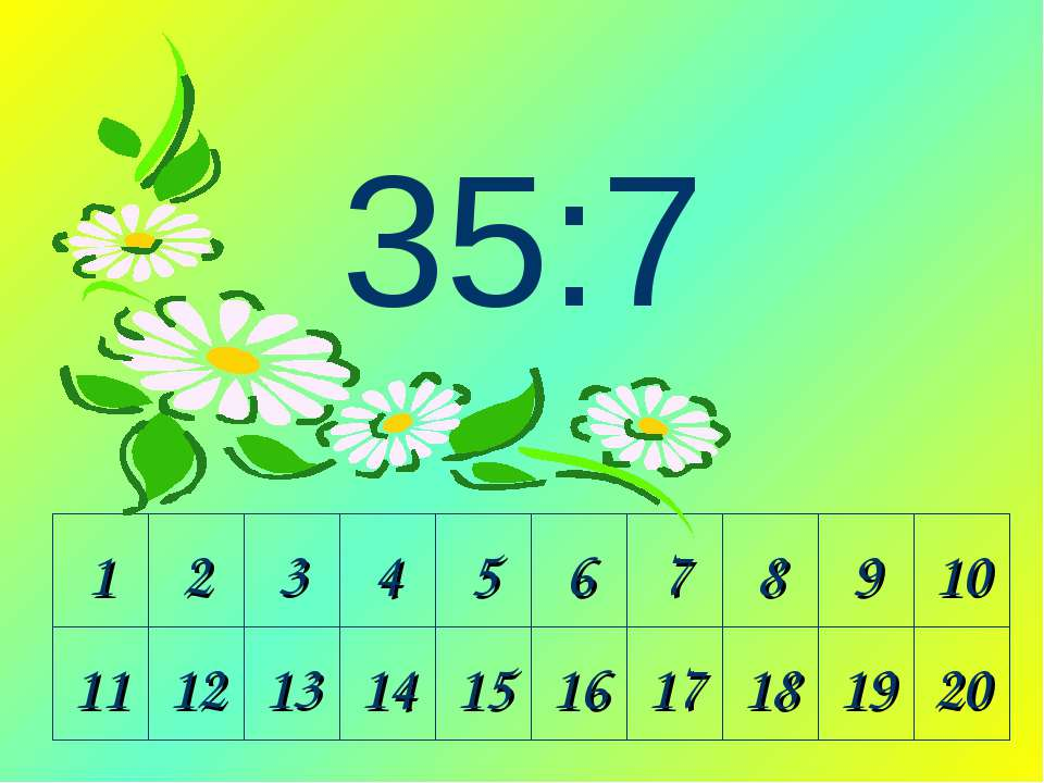 1 2 3 4 5 6 7 8 9 10 11 12 13 14 15 16 17 18 19 20 35:7