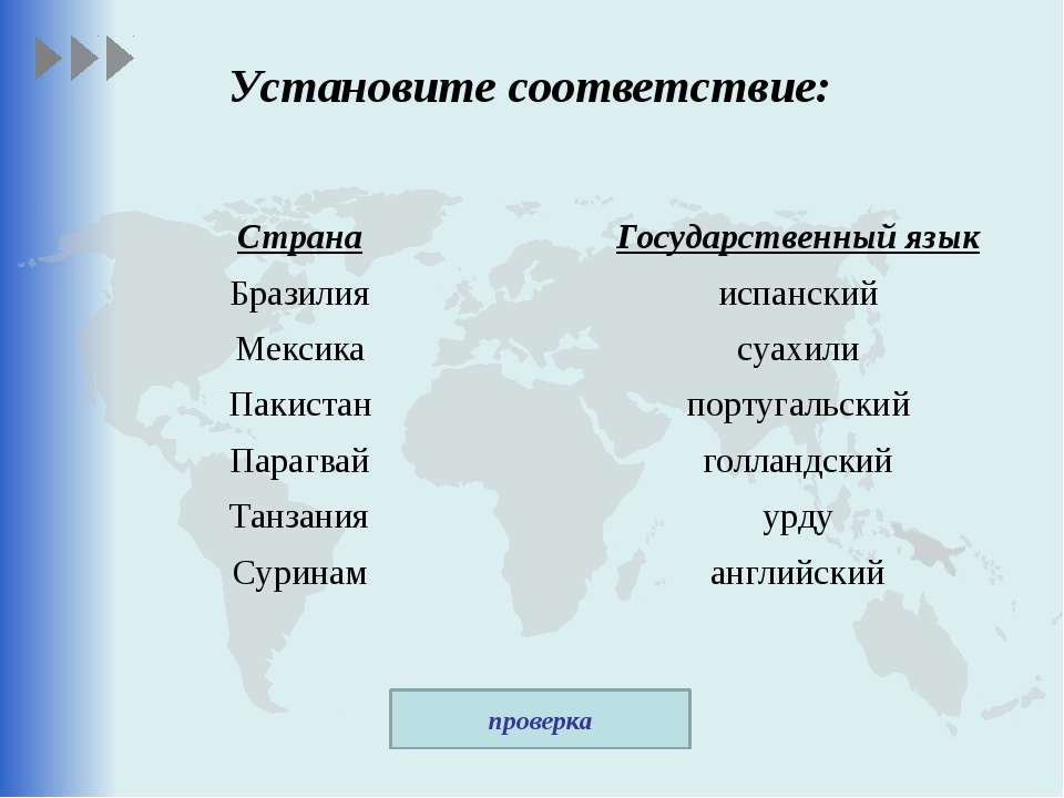 Домашнее задание: § 12, стр.53-55 Приготовить сообщение на тему «Межнациональ...