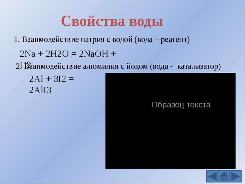 Схема образования хлорида натрия (показан внешний уровень атомов) Натрий Хлор