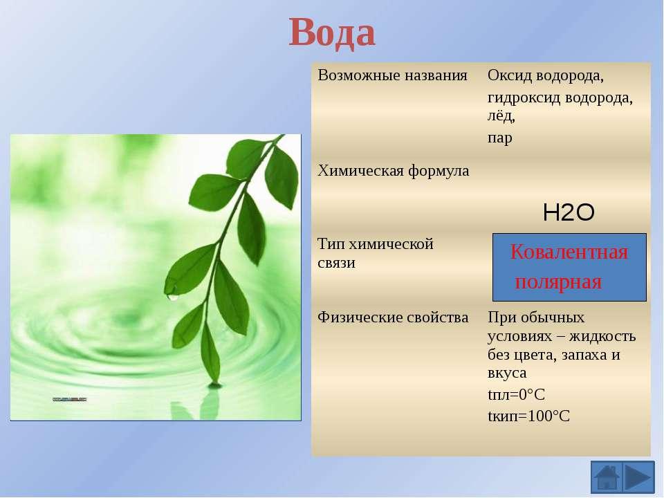 Углекислый газ СО2 Ковалентная полярная Возможные названия Оксид углерода(IV)...