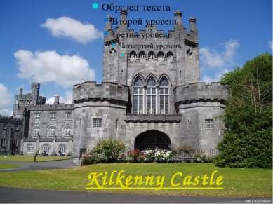 KilkennyCastle