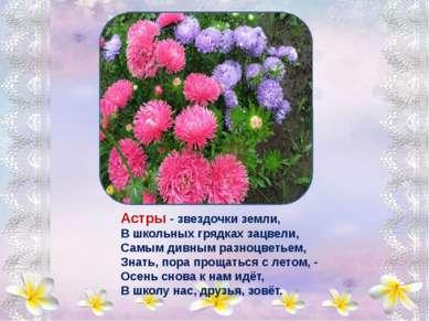 Колокольчики - цветы, пролески лесные, Вы - ровесники весны, нежно голубые, В...