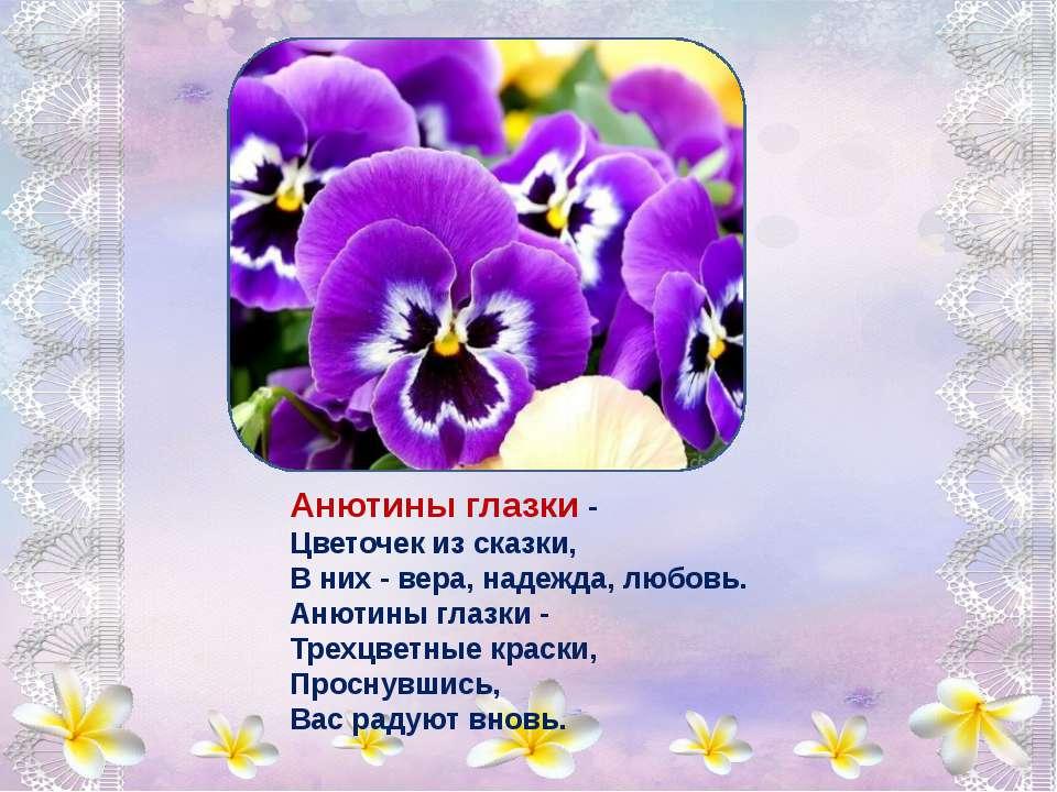 Вновь календула цветёт, Лето красное зовёт, А над нею пчёлы С гомоном весёлым...