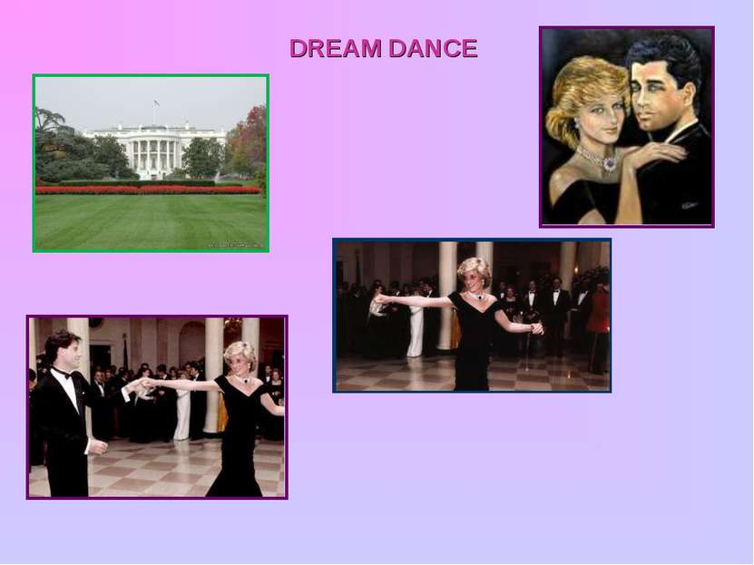 DREAM DANCE