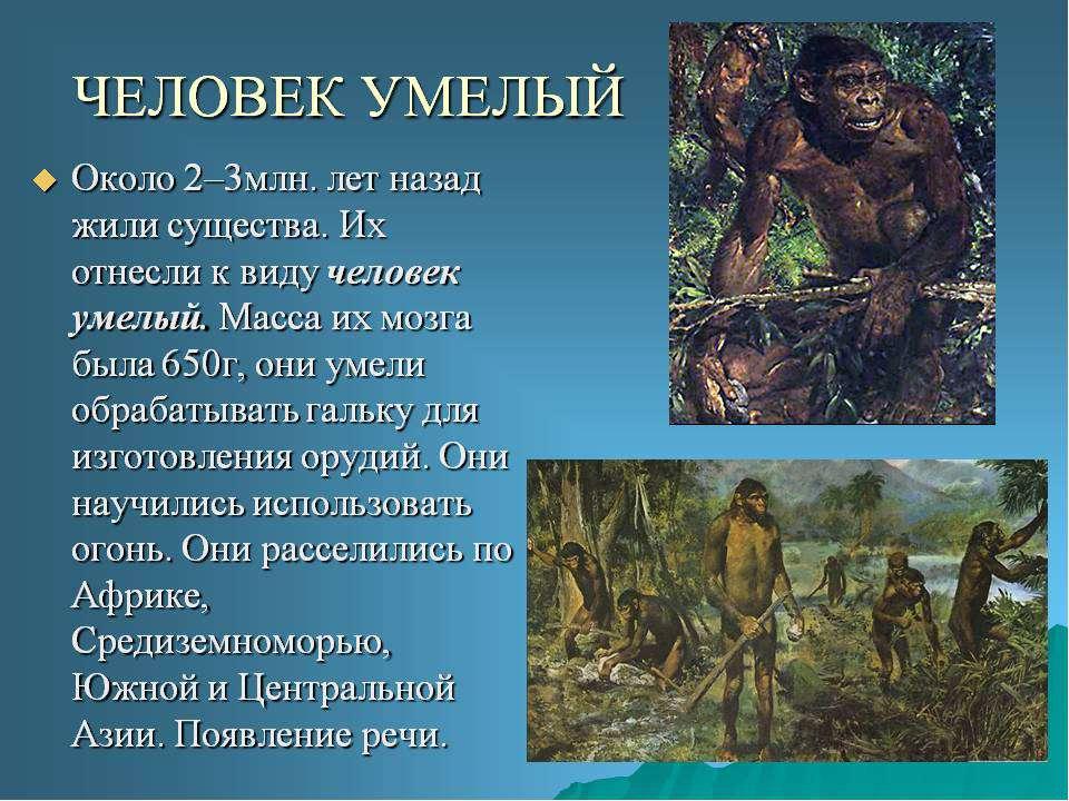 Это свидетельство появления религиозных представлений относятся ко времени существования неандертальцев
