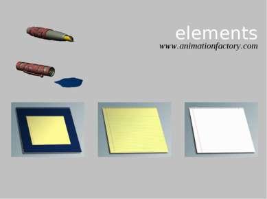 elements www.animationfactory.com