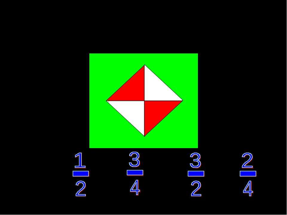 Какая часть фигуры закрашена? д) б) г) а)