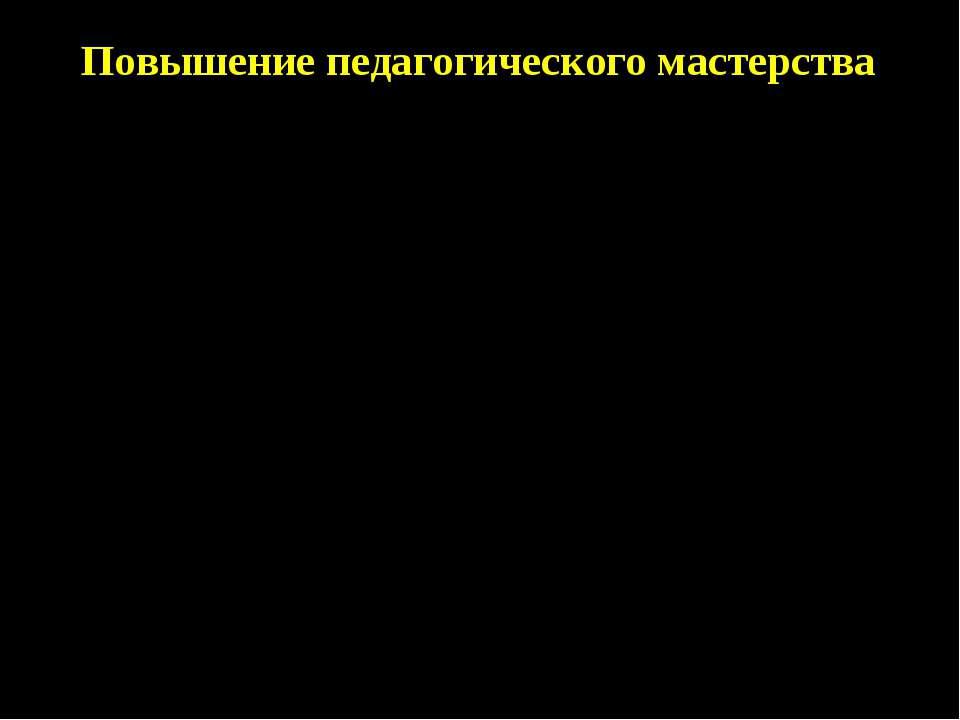 Повышение педагогического мастерства Повышение квалификации. Орлова Ю.В. Гово...