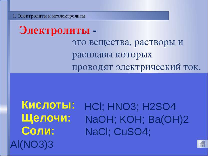+ + - - + + - - Раствор Кристалл - + + + - - + + - - - + NaCl → Na+ + Cl - Ме...