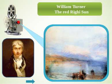William Turner Portsmouth