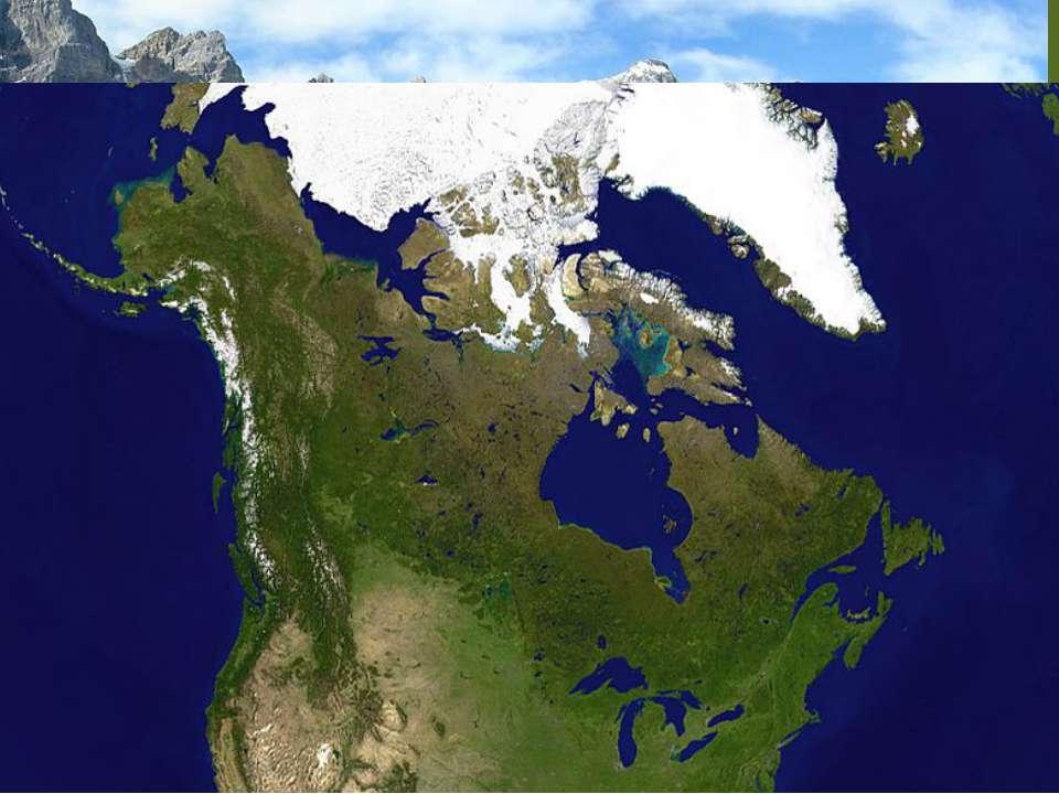 Топ-5 самых больших городов Канады Торонто Монреаль Колгари Оттава Эндмонтон ...