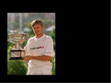 Кафельников Евгений Александрович Теннисист. Родился в Cочи. Выиграл Открытые...