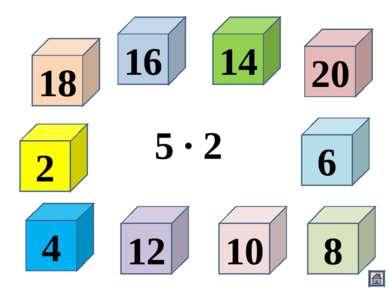 2 18 16 14 12 10 8 6 4 20 5 · 2
