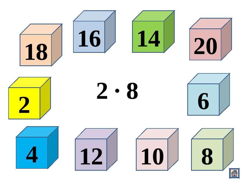 2 18 16 14 12 10 8 6 4 20 2 · 8