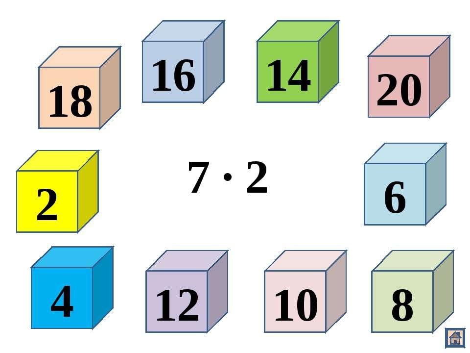 2 18 16 14 12 10 8 6 4 20 7 · 2