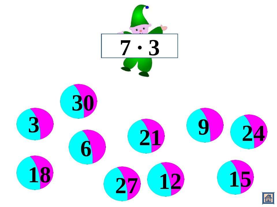 7 · 3