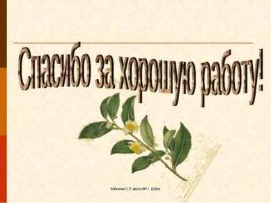 Кобелева О.Л. школа №1 г. Дубна Кобелева О.Л. школа №1 г. Дубна