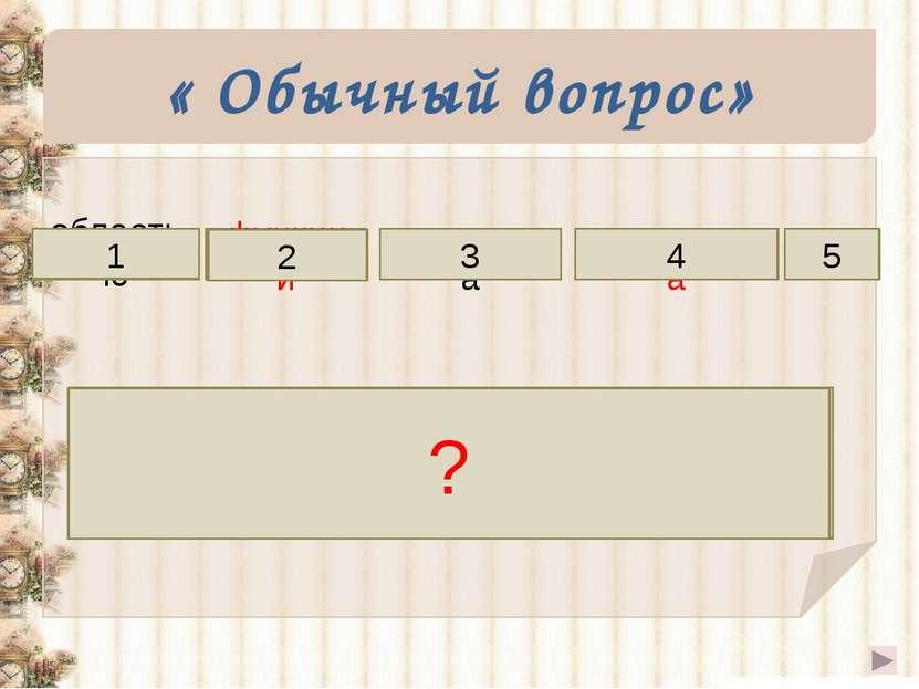 две « Обычный вопрос» точку прямую плоскости общую 1 2 3 4 Если две плоскости...