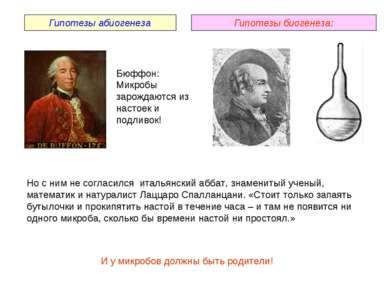 Но с ним не согласился итальянский аббат, знаменитый ученый, математик и нату...