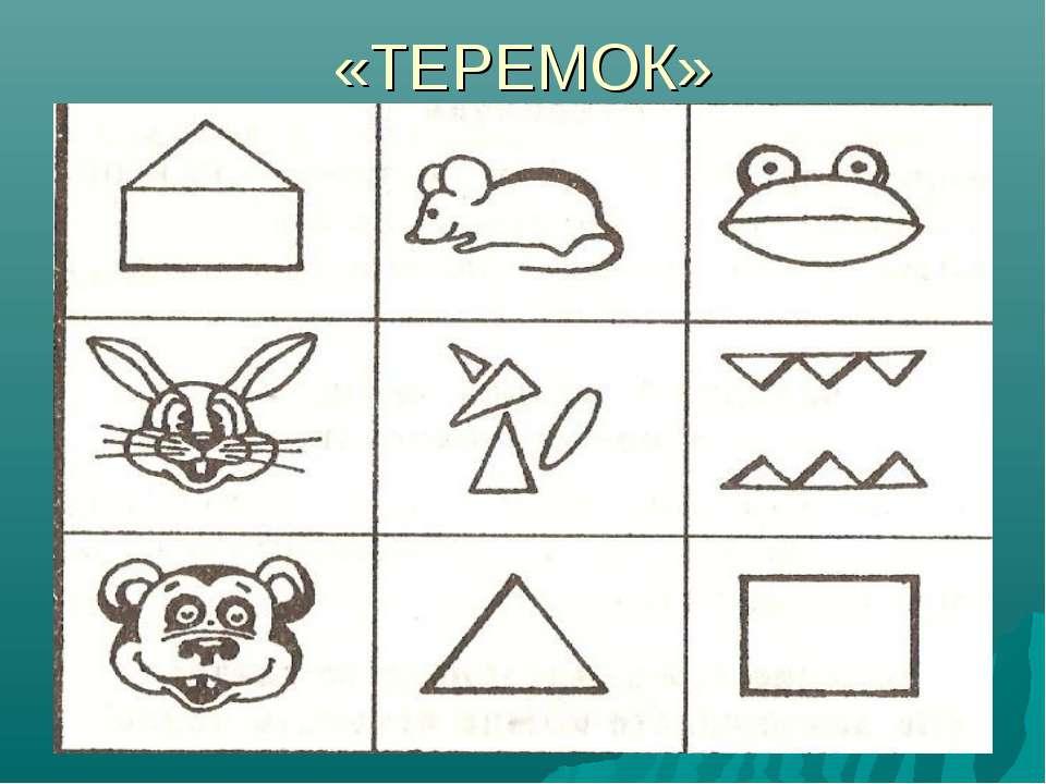 «ТЕРЕМОК»