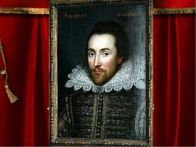 Уильям Шекспир (1564-1616) «Ромео и Джульетта» 1595 трагедия