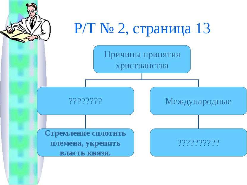 Р/Т № 2, страница 13