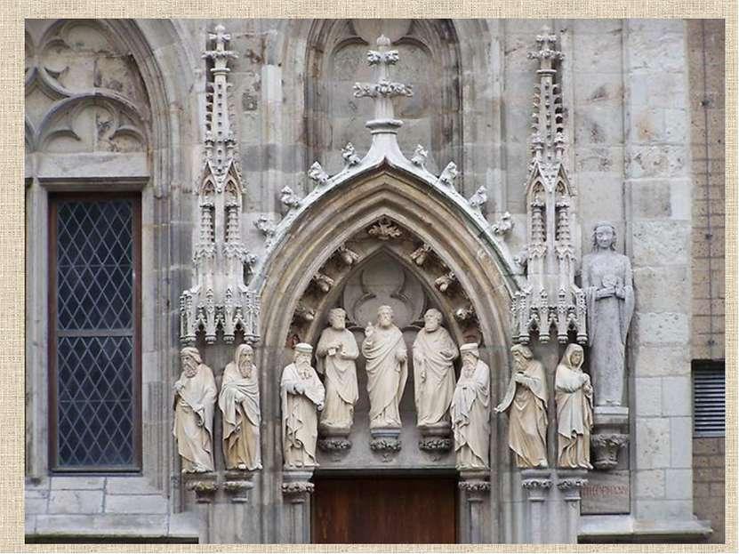 Неудивительно, что вокруг Кельнского собора ходит множество легенд и слухов. ...
