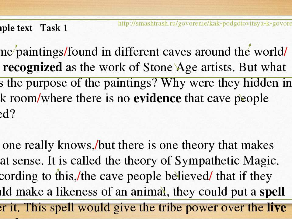 Some paintings/found in different caves around the world/ are recognized as t...