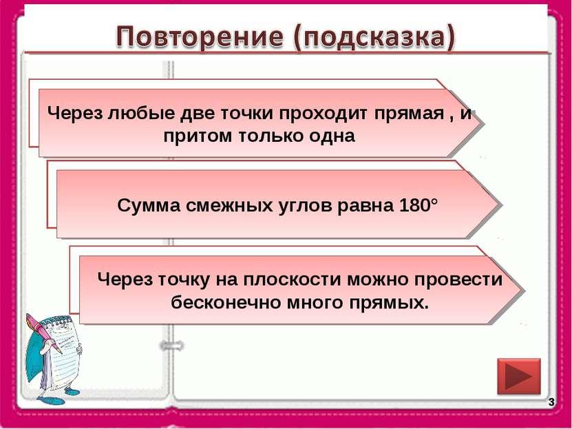 * Сформулируйте аксиому о взаимном расположении прямой и точек. Каким свойств...