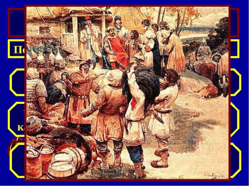 Иван Калита (1325-1340) Поддержание хороших отношений с Ордой Борьба с Тверью...