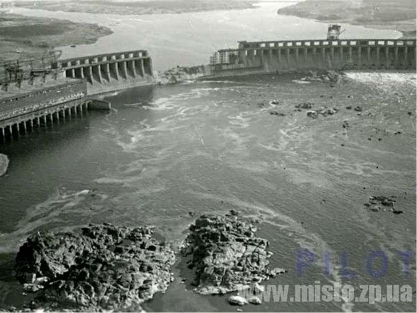 Не только беды, но и победы! В 20-30 годах были построены первые гидроэлектро...