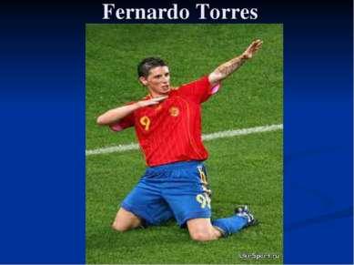 Fernardo Torres