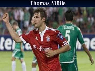 Thomas Mülle
