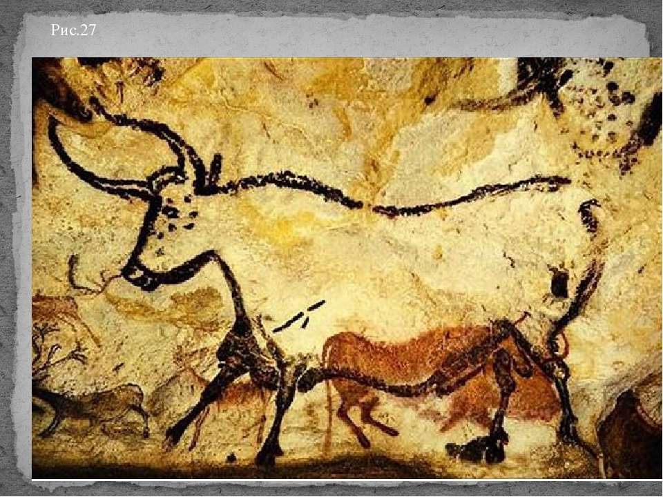 a history of greek art in the paleolithic period