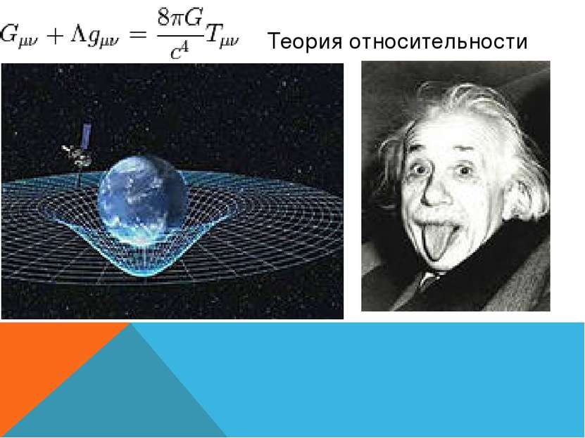 Теория относительности 2