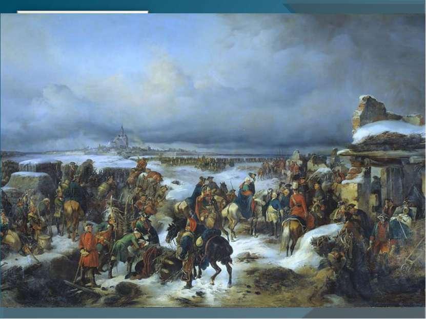 Действительную военную службу Суворов начал в 17 лет в 1748 году солдатом. Уж...