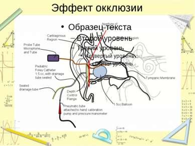 Эффект окклюзии