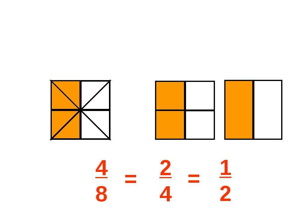 4 8 2 4 = 1 2 =