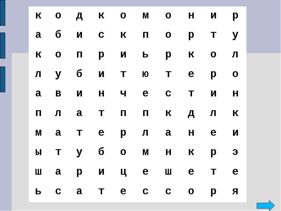к о д к о м о н и р а б и с к п о р т у к о п р и ь р к о л л у б и т ю т е р...