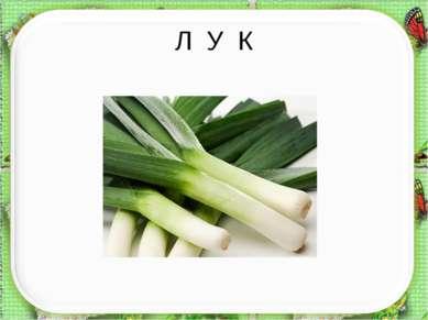 Л У К