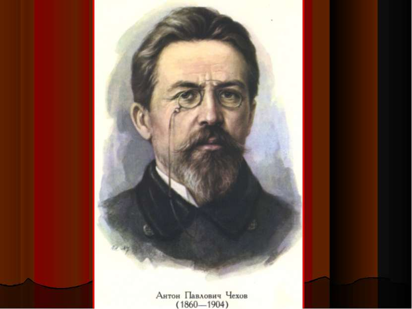 Судьба и творчество ап чехова